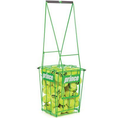 Prince 70 Tennis Ball Basket - Folded