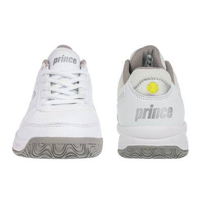 Prince Advantage Lite Ladies Indoor Court Shoes - Front/Back