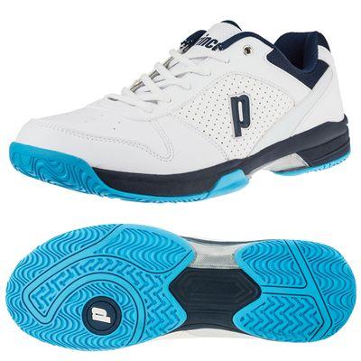 Prince Advantage Lite Mens Indoor Court Shoes