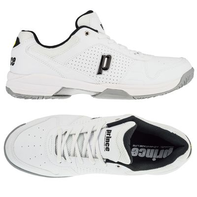 Prince Advantage Lite Mens Tennis Shoes - Side/Top