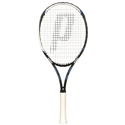Prince Blue LS 110 Tennis Racket