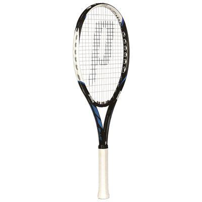 Prince Blue LS 110 Tennis Racket Angle