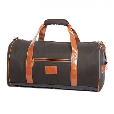 Prince Classic Circle Duffle Bag