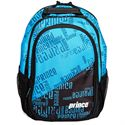 Prince Club Backpack-Black and Blue