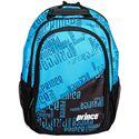 Prince Club Backpack-Black and Blue