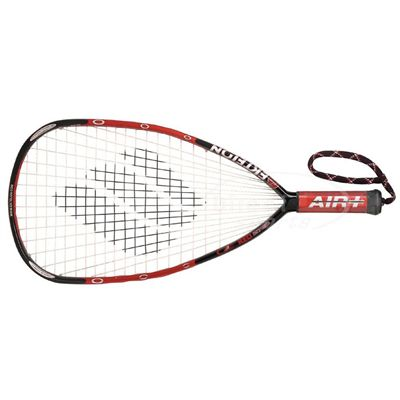 Prince Ektelon 03 Red - Racketball Racket Side View