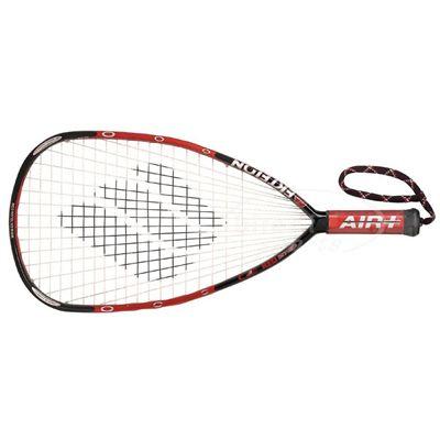 Prince Ektelon 03 Red - Racketball Racket Side View