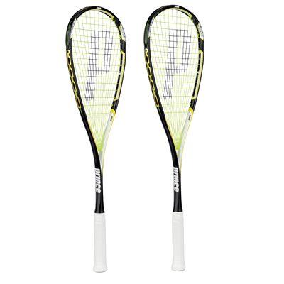 Prince EXO3 Rebel Squash Racket
