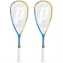 Prince Falcon Touch 350 Squash Racket Double Pack