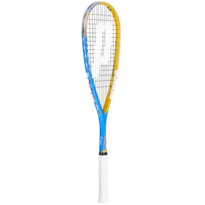Prince Falcon Touch 350 Squash Racket - Angled