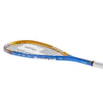 Prince Falcon Touch 350 Squash Racket - Slant