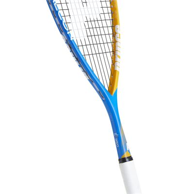 Prince Falcon Touch 350 Squash Racket - Zoom
