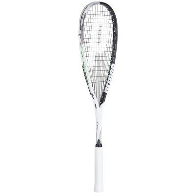 Prince Genesis Power 200 Squash Racket - Angled