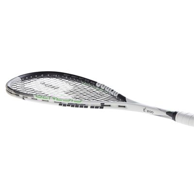 Prince Genesis Power 200 Squash Racket - Slant