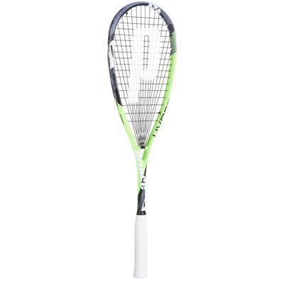 Prince Hyper Elite Squash Racket - Angled
