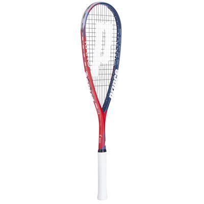 Prince Kano Touch 300 Squash Racket - Angled