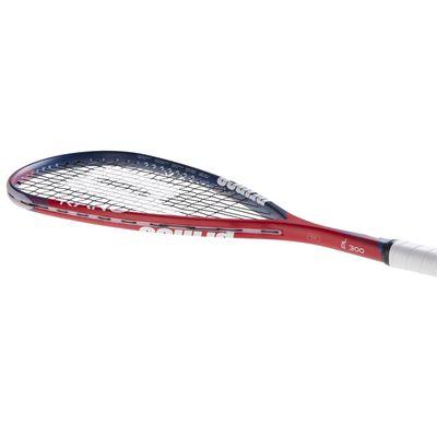 Prince Kano Touch 300 Squash Racket - Slant