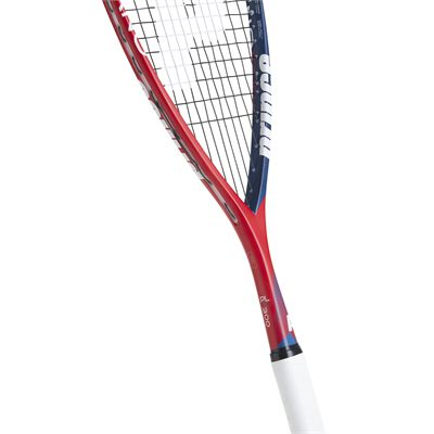 Prince Kano Touch 300 Squash Racket - Zoomed