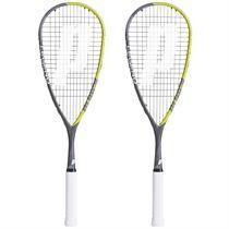 Prince Legend Response 450 Squash Racket Double Pack