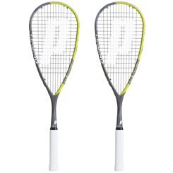 Prince Legend Response 450 Squash Racket Double Pack