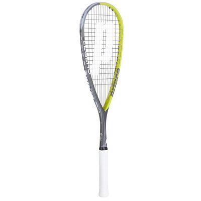Prince Legend Response 450 Squash Racket - Angled