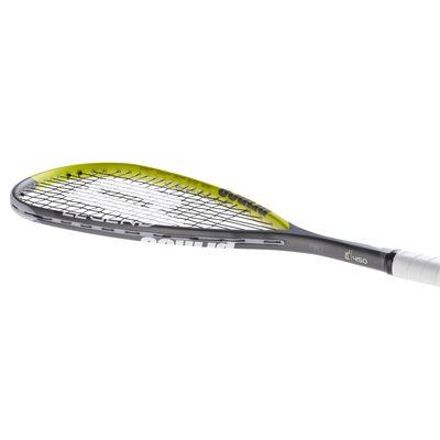 Prince Legend Response 450 Squash Racket - Slant