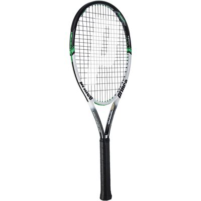 Prince Lightning 100 Tennis Racket - Angle