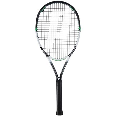 Prince Lightning 100 Tennis Racket - Front