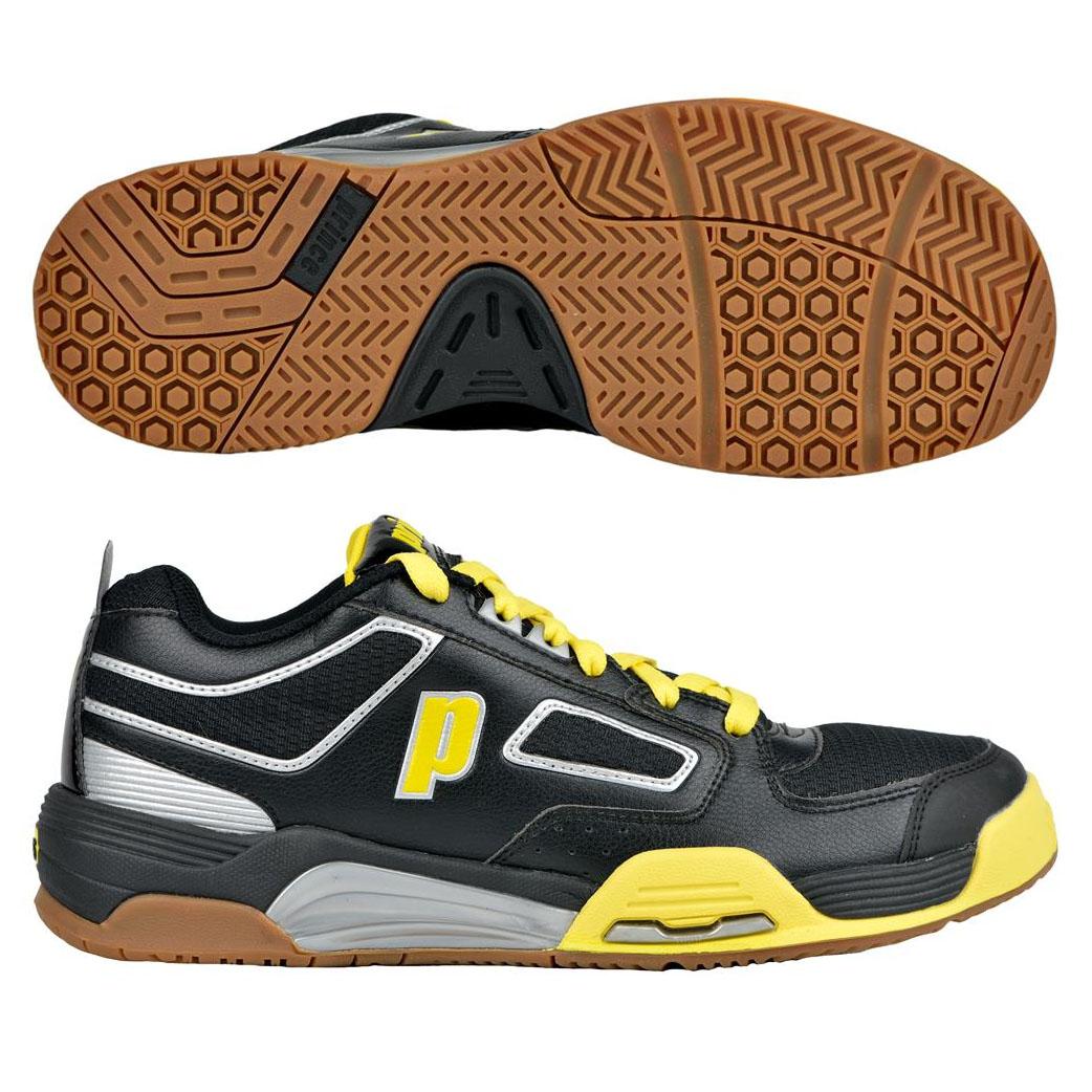 Prince NFS Assault Mens Court Shoes