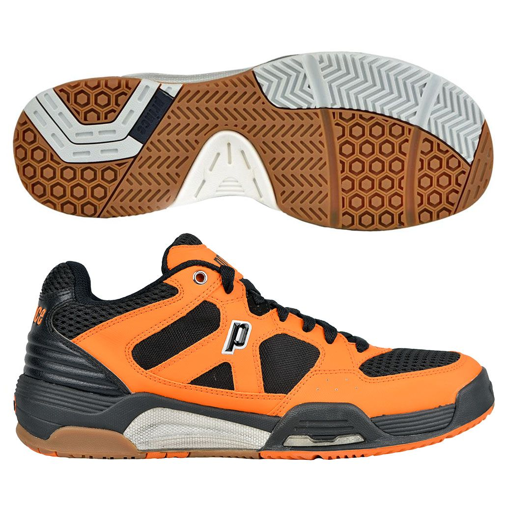 Prince Nfs Ii Mens Court Shoes