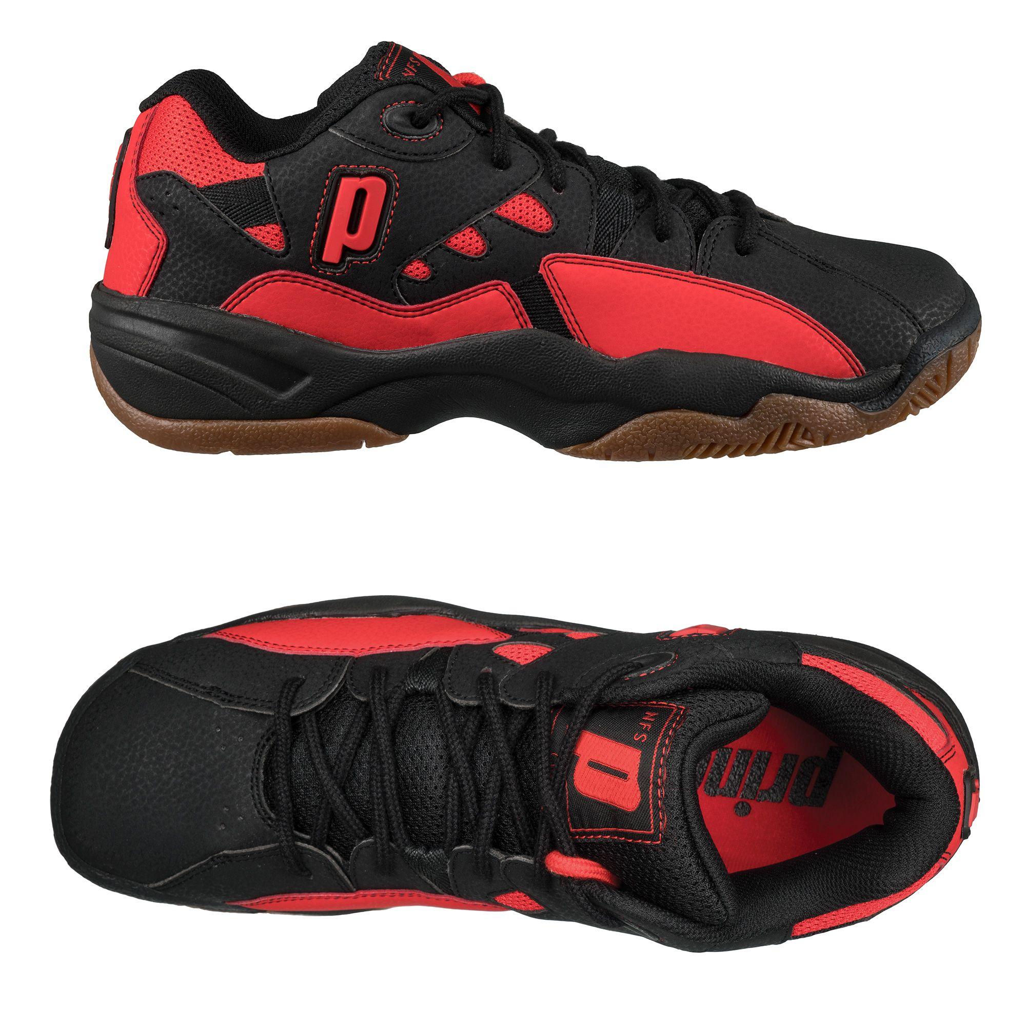 Widest Mens Tennis Shoes