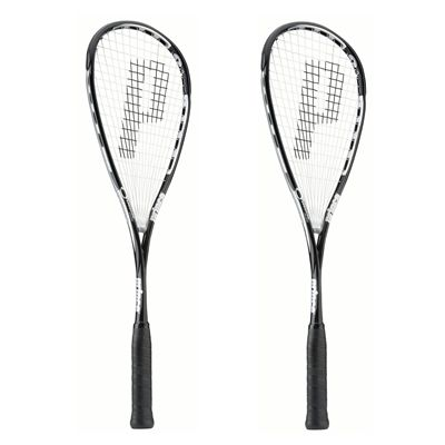Prince O3 Speedport Special Edition Squash Racket Double Pack