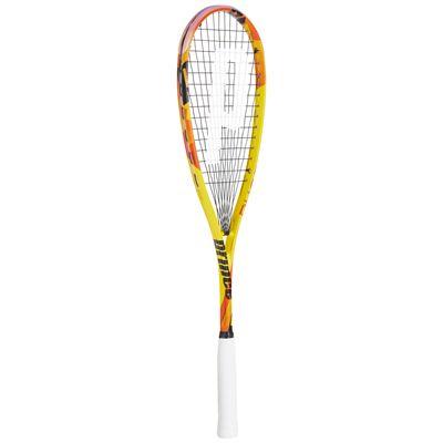 Prince Phoenix Elite Squash Racket - Angled