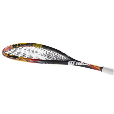Prince Phoenix Pro 750 Squash Racket Double Pack - Zoom1
