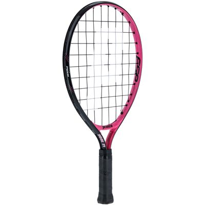 Prince Pink 17 ESP Junior Tennis Racket - Angled
