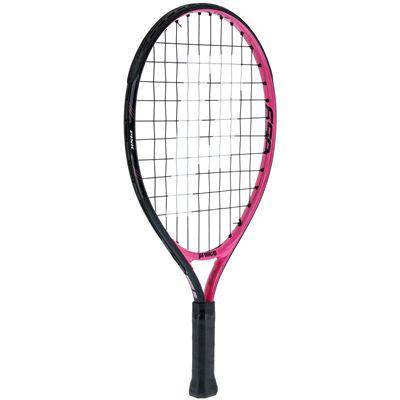 Prince Pink 19 ESP Junior Tennis Racket - Angled