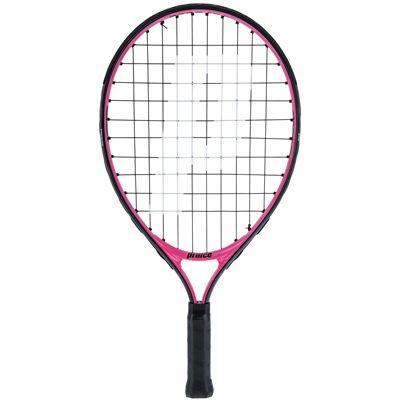 Prince Pink 19 ESP Junior Tennis Racket - Front
