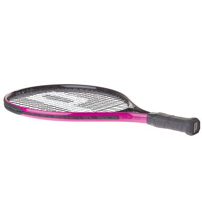 Prince Pink 19 Junior Tennis Racket - Horizontal