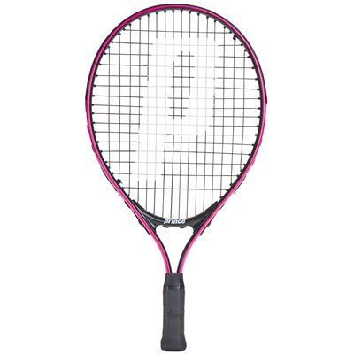 Prince Pink 19 Junior Tennis Racket