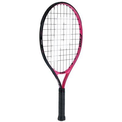 Prince Pink 21 ESP Junior Tennis Racket - Angled