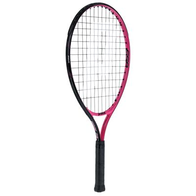 Prince Pink 23 ESP Junior Tennis Racket - Angle