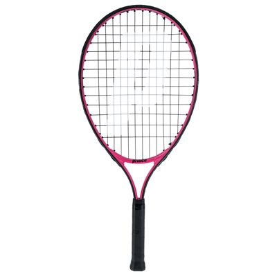 Prince Pink 23 ESP Junior Tennis Racket - Front
