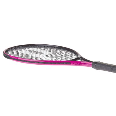 Prince Pink 23 Junior Tennis Racket - Horizontal