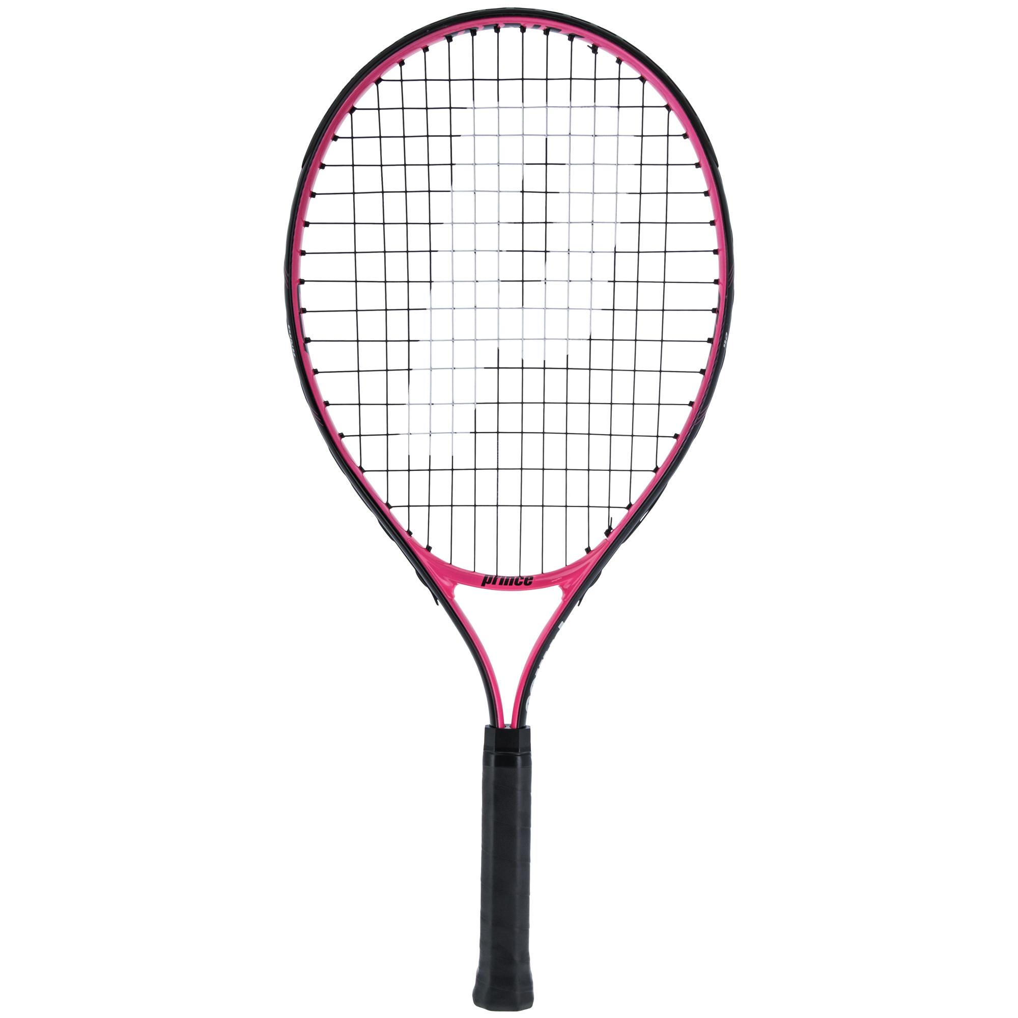 Prince TT Volley Pink Tennis Racket