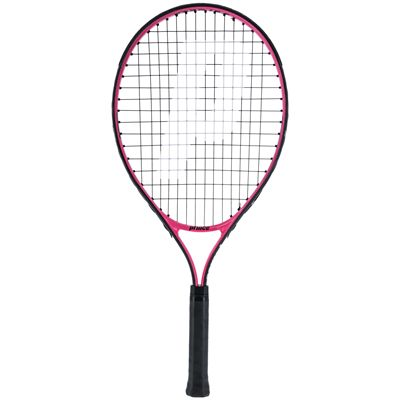 Prince Pink 25 ESP Junior Tennis Racket - Front