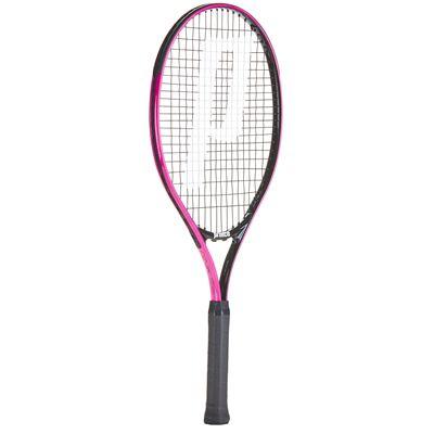 Prince Pink 25 Junior Tennis Racket SS18 - Angled