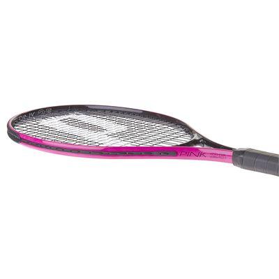 Prince Pink 25 Junior Tennis Racket SS18 - Horizontal