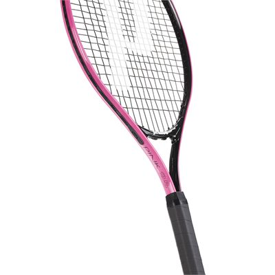 Prince Pink 25 Junior Tennis Racket SS18 - Zoomed
