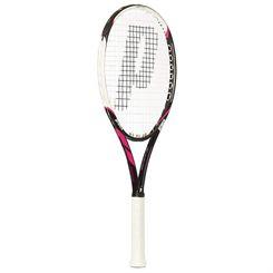 Prince Pink LS 105 Tennis Racket