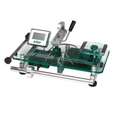 Prince Precision Tuning Centre Stringing Machine